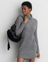 American Eagle Outfitters AE Turtleneck Sweater Dress