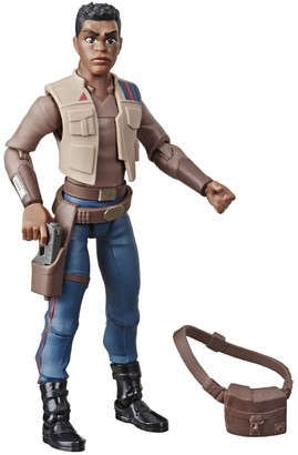 Hasbro Star Wars Galaxy of Adventures Finn 5-Inch-Scale Action Figure Toy