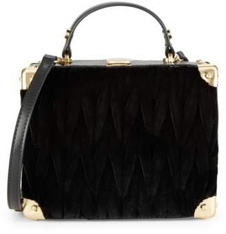 Sam Edelman Calla Hardcase Box Crossbody Bag