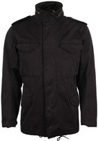 Ten C Jacket Field Jacket 13CTCUB04004002105 Navy