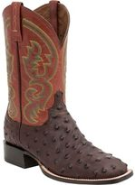 Lucchese Men's Since 1883 M2696 W Toe Cowboy Boot