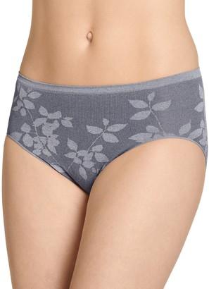 Jockey Eco Comfort Hi-Cut Panty 2621