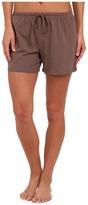 Jockey Cotton Essentials Boxer Women's Pajama