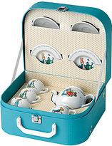 Wedgwood Peter Rabbit Tea Set Suitcase