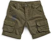 Bob Der Bar Ripstop Cargo Shorts