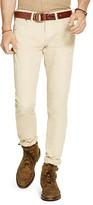 Polo Ralph Lauren Sullivan Super Slim Fit Jeans in Sander