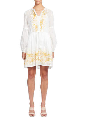 We Are Kindred Tropez Day Dress