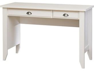 Andover Mills Kilburn Desk Color: Soft White