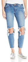 One Teaspoon Women's Free Birds Jeans A