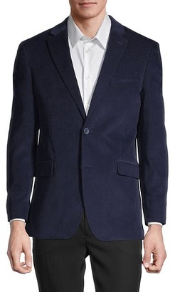 Tommy Hilfiger Trevor Cotton-Corduroy Sportcoat