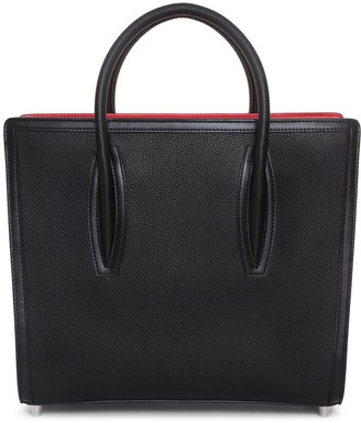 Christian Louboutin Paloma S medium leather tote