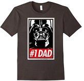 Star Wars Darth Vader #1 DAD Propaganda Graphic T-Shirt