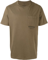MHI classic T-shirt - men - Cotton - M