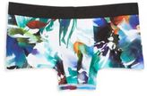 Hom Paradise Printed Trunks