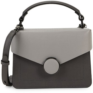 Botkier Nolita Leather Crossbody Bag