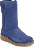 UGG 'Amie - Classic Slim TM ' Water Resistant Short Boot (Women)