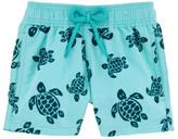 Vilebrequin Turtle Flock Swimshorts