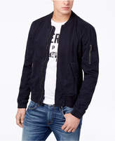 Superdry Men's Rookie Duty Fleece-Lined Bomber Jacket