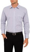 Van Heusen Check Classic Fit Shirt