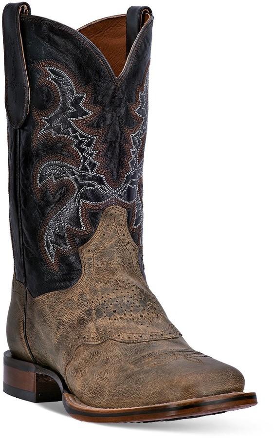Dan Post Franklin Men's Cowboy Boots