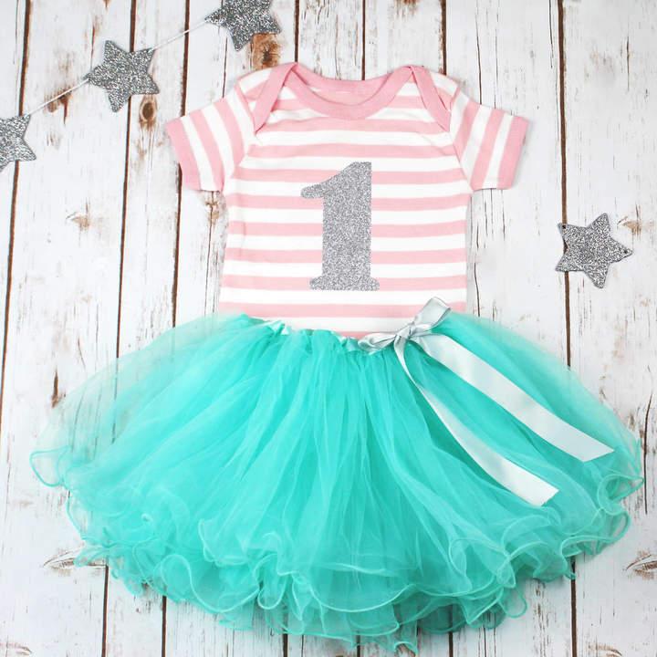 44945b437 Girls Tutu Outfits - ShopStyle UK