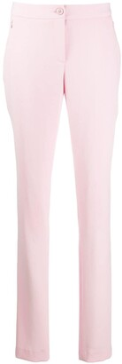 Talbot Runhof Slim Stretch Fit Trousers
