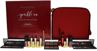 Elizabeth Arden 12Pc Sparkle On Holiday Collection