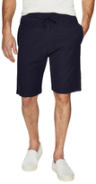 Antony Morato Slim Solid Dress Shorts