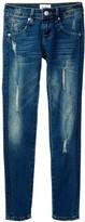 Hudson Collin Skinny Jean (Big Girls)