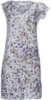 Kristina Ti floral dress