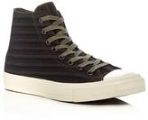 Converse John Varvatos Chuck Taylor All Star II High Top Sneakers