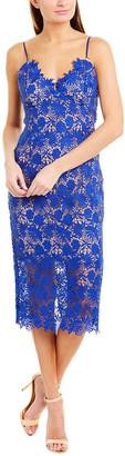Bardot Tayla Midi Dress