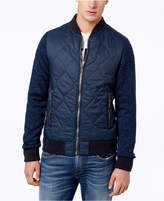 Superdry Men's Storm Mountain Quilted Bomber Jacket