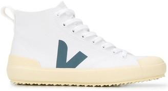 Veja Nova high-top sneakers