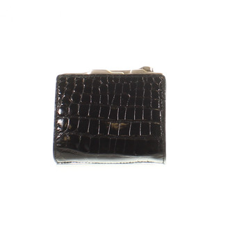 Cartier Black Exotic leathers Wallets