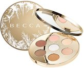 Becca Apres Ski Glow Collection Eye Lights Palette - 9.8g/0.35oz