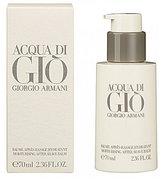Giorgio Armani Acqua di Gio Moisturizing After Shave Balm