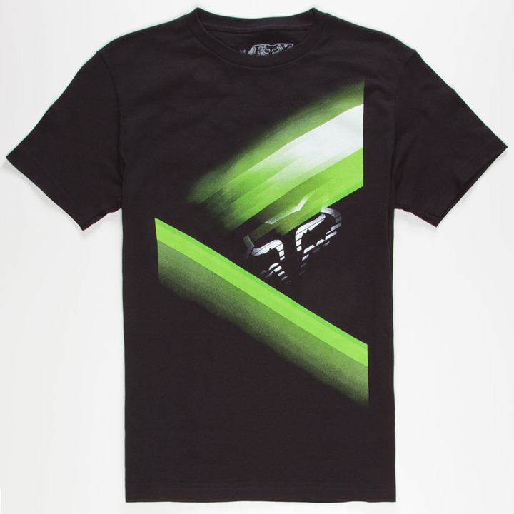 Fox Glowstyx Boys T-Shirt