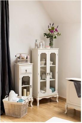 Premier Housewares Marcella Bathroom Cabinet