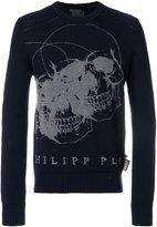 Philipp Plein Change jumper