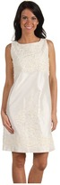 rsvp Estella Sleeves A-line Bridal dress (White) - Apparel