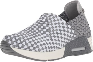 Bernie Mev. Women's Best Gem Fashion Sneaker