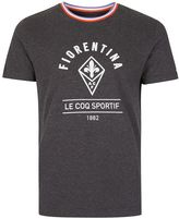 Le Coq Sportif Dark Grey Florentina T-shirt*