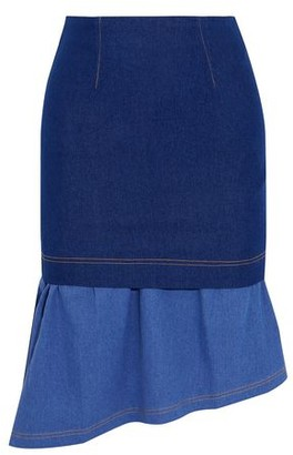 Paper London Denim skirt