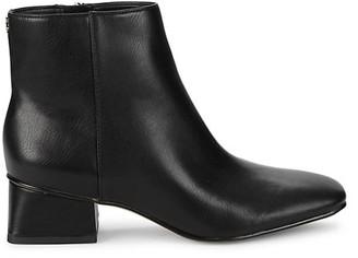 Sam Edelman Daysi Faux Leather Booties