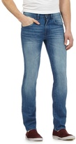 Red Herring Blue Mid Wash Skinny Jeans