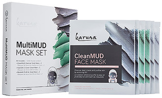 Karuna MultiMUD Mask Set