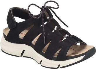 bionica Lace-up Sandals - Olanda