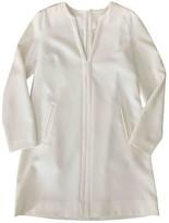Mauro Grifoni White Dress for Women