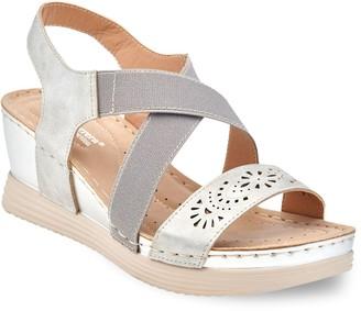 Henry Ferrera Comfort 16 Women's Sandals